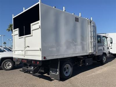 2019 NRR Regular Cab 4x2, Sun Country Truck Chipper Body #K7302699 - photo 6