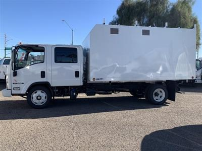 2019 NRR Regular Cab 4x2, Sun Country Truck Chipper Body #K7302699 - photo 7