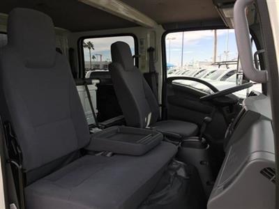 2019 NQR Crew Cab 4x2,  Drake Equipment Landscape Dump #K7900920 - photo 10