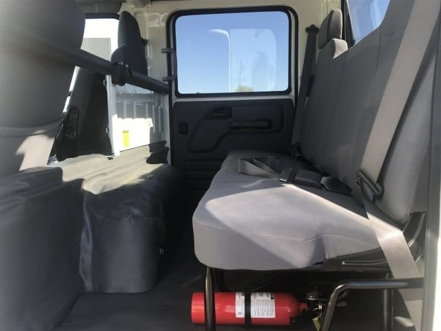 2019 NQR Crew Cab 4x2,  Cab Chassis #K7901146 - photo 12