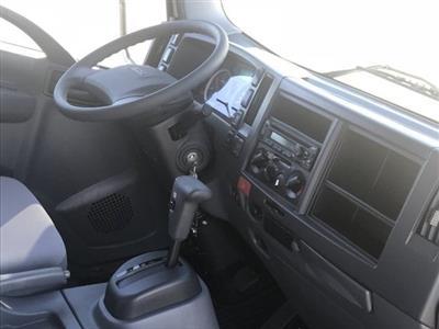 2019 NQR Crew Cab 4x2,  Cab Chassis #K7901146 - photo 8