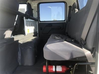 2019 NQR Crew Cab 4x2,  Cab Chassis #K7901146 - photo 11