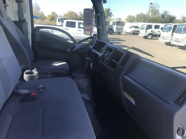 2019 NQR Crew Cab 4x2,  Cab Chassis #K7901468 - photo 7