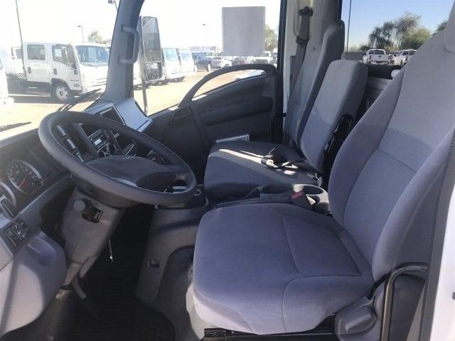 2019 NQR Crew Cab 4x2,  Cab Chassis #K7901468 - photo 12