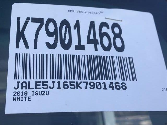 2019 NQR Crew Cab 4x2,  Cab Chassis #K7901468 - photo 21