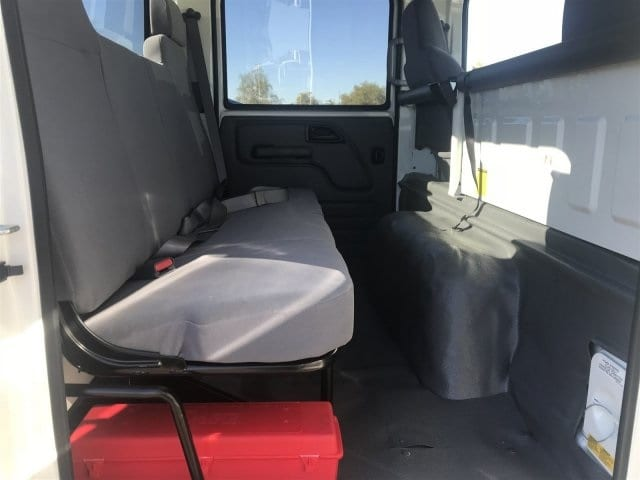 2019 NQR Crew Cab 4x2,  Cab Chassis #K7901468 - photo 11