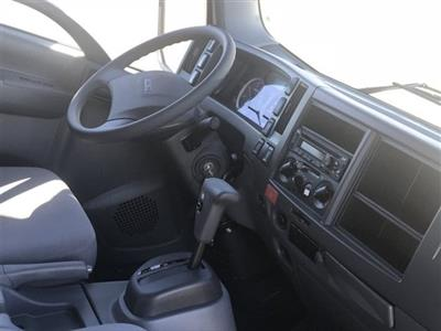 2019 NQR Crew Cab 4x2,  Cab Chassis #K7901468 - photo 8