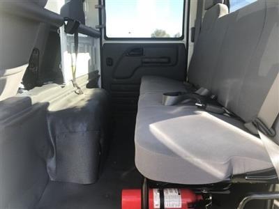 2019 NQR Crew Cab 4x2,  Cab Chassis #K7901468 - photo 11