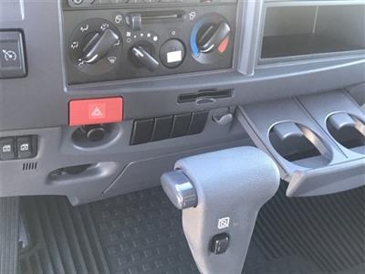 2019 NQR Crew Cab 4x2,  Cab Chassis #K7901468 - photo 16