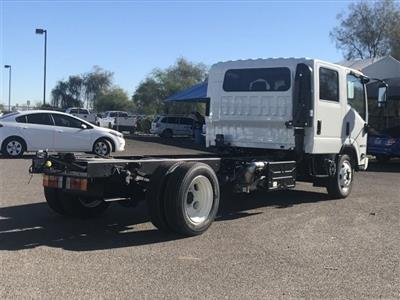 2019 NQR Crew Cab 4x2,  Cab Chassis #K7901468 - photo 2