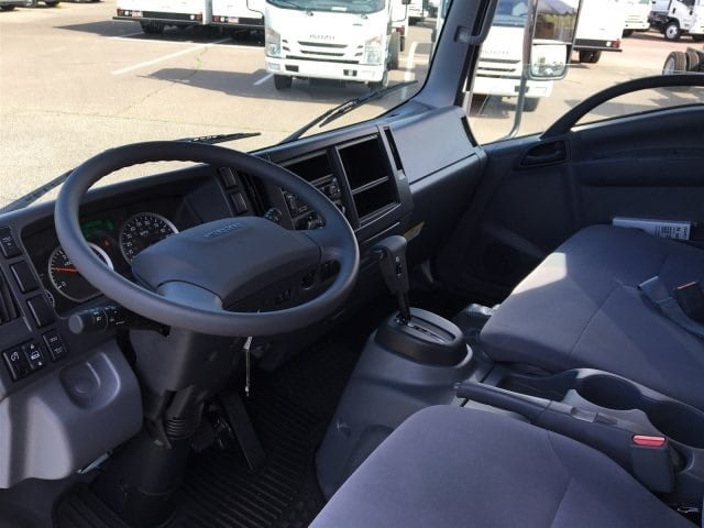 2019 NQR Crew Cab 4x2,  Cab Chassis #K7901865 - photo 13