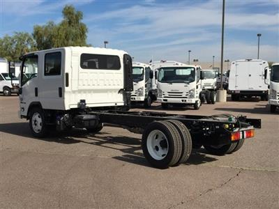 2019 NQR Crew Cab 4x2,  Cab Chassis #K7901865 - photo 2