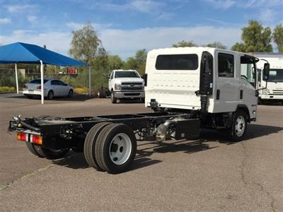 2019 NQR Crew Cab 4x2,  Cab Chassis #K7901865 - photo 4