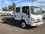 2019 NQR Crew Cab 4x2,  Cab Chassis #K7901865 - photo 3
