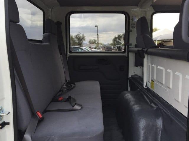 New 2019 Isuzu NQR Cab Chassis for sale in Phoenix, AZ