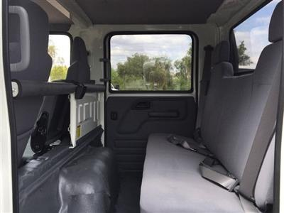 2019 NQR Crew Cab 4x2,  Cab Chassis #K7901876 - photo 10