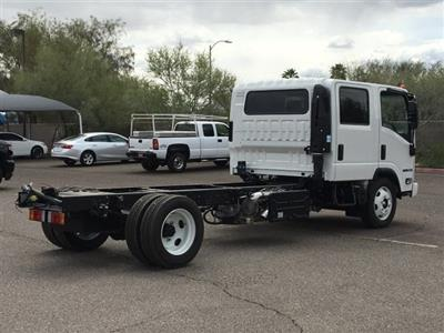 2019 NQR Crew Cab 4x2,  Cab Chassis #K7901876 - photo 4