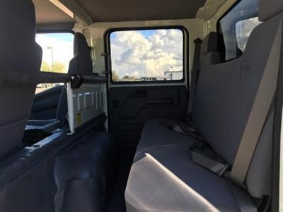 2019 NQR Crew Cab 4x2, United Truck Bodies Landscape Dump #K7901876 - photo 15