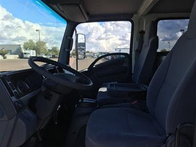 2019 NQR Crew Cab 4x2, United Truck Bodies Landscape Dump #K7901876 - photo 17
