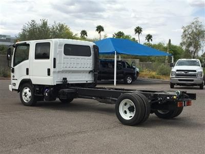 2019 NQR Crew Cab 4x2,  Cab Chassis #K7901876 - photo 2