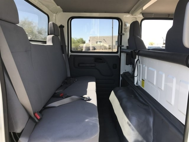2019 NQR Crew Cab,  Cab Chassis #K7901890 - photo 11