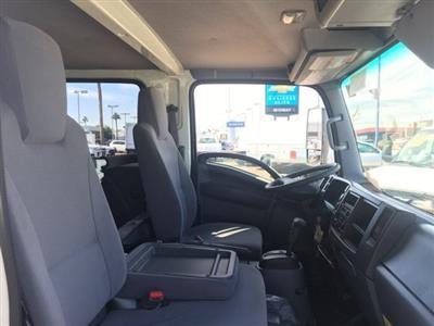 2019 NQR Crew Cab 4x2, Drake Equipment Landscape Dump #K7901903 - photo 10