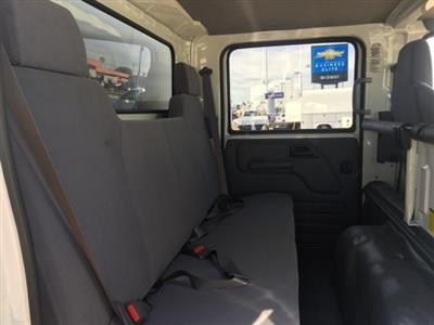 2019 NQR Crew Cab 4x2, Drake Equipment Landscape Dump #K7901903 - photo 12