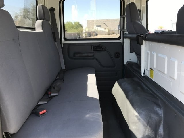 2019 NQR Crew Cab 4x2,  Cab Chassis #K7901923 - photo 11