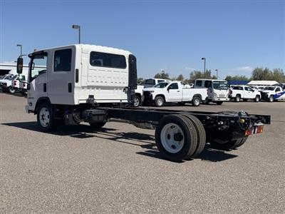 2019 NQR Crew Cab 4x2, Cab Chassis #K7901932 - photo 2