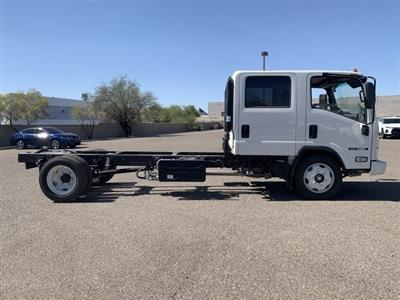 2019 NQR Crew Cab 4x2, Cab Chassis #K7901932 - photo 6