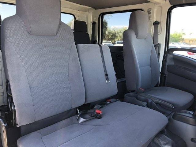 2019 NQR Crew Cab 4x2, Cab Chassis #K7901946 - photo 10
