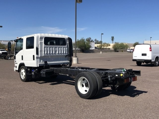 2019 NQR Crew Cab 4x2,  Cab Chassis #K7901946 - photo 1