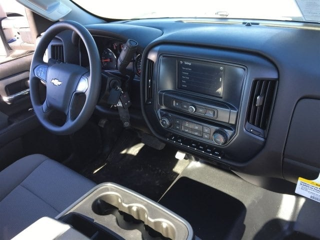 2019 Silverado 3500 Regular Cab DRW 4x2,  Knapheide Standard Service Body #KF105636 - photo 12