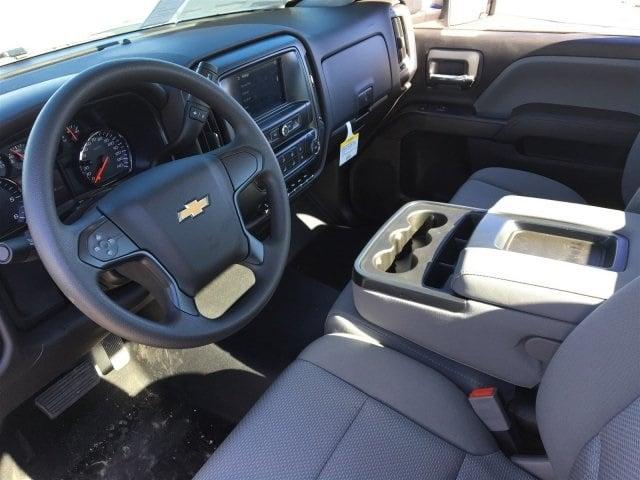 2019 Silverado 3500 Regular Cab DRW 4x2,  Knapheide Standard Service Body #KF105636 - photo 15