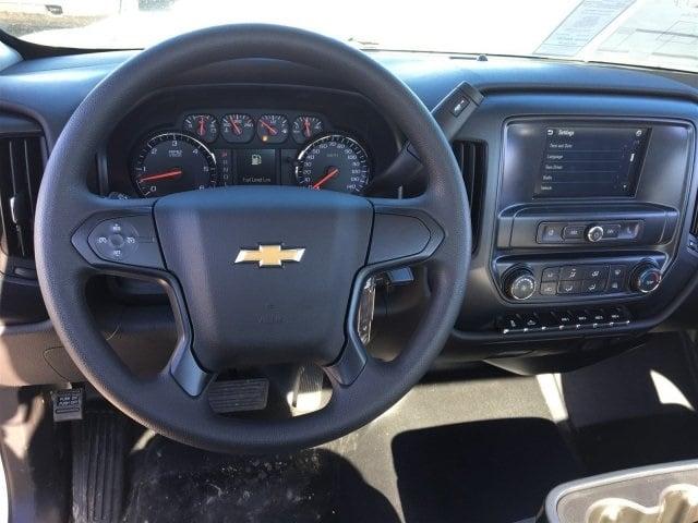 2019 Silverado 3500 Regular Cab DRW 4x2,  Knapheide Standard Service Body #KF105636 - photo 16