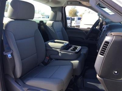 2019 Silverado 3500 Regular Cab DRW 4x2,  Knapheide Standard Service Body #KF105636 - photo 10