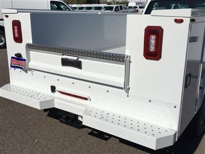 2019 Silverado 3500 Regular Cab DRW 4x2,  Knapheide Standard Service Body #KF105636 - photo 23