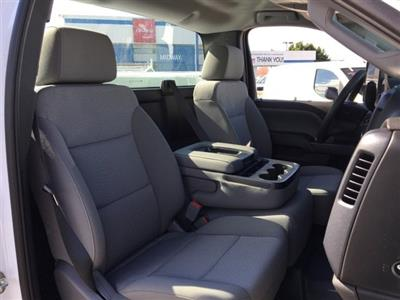 2019 Silverado 3500 Regular Cab DRW 4x2,  Knapheide Standard Service Body #KF106382 - photo 12