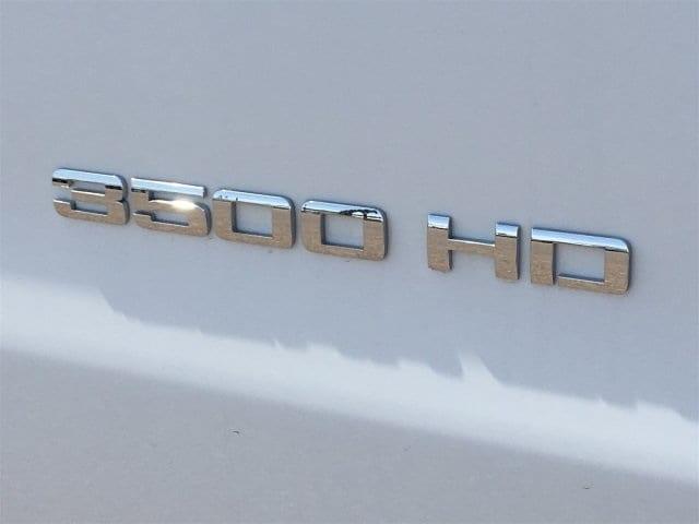 2019 Silverado 3500 Regular Cab DRW 4x2,  Knapheide Standard Service Body #KF107650 - photo 11