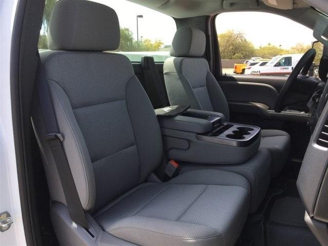 2019 Silverado 3500 Regular Cab DRW 4x2,  Knapheide Standard Service Body #KF107650 - photo 13