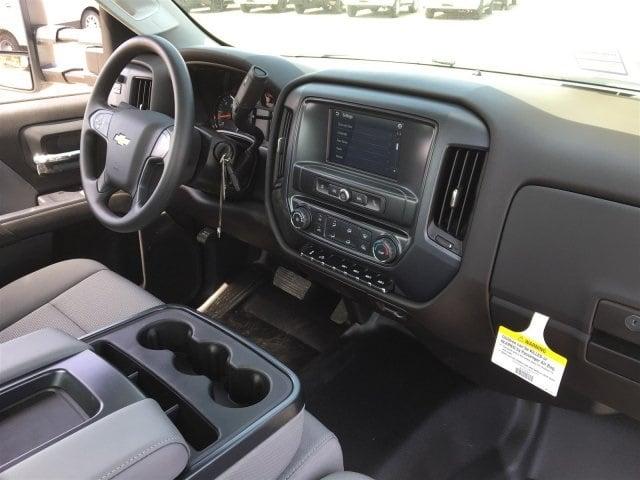 2019 Silverado 3500 Regular Cab DRW 4x2,  Knapheide Standard Service Body #KF107650 - photo 15