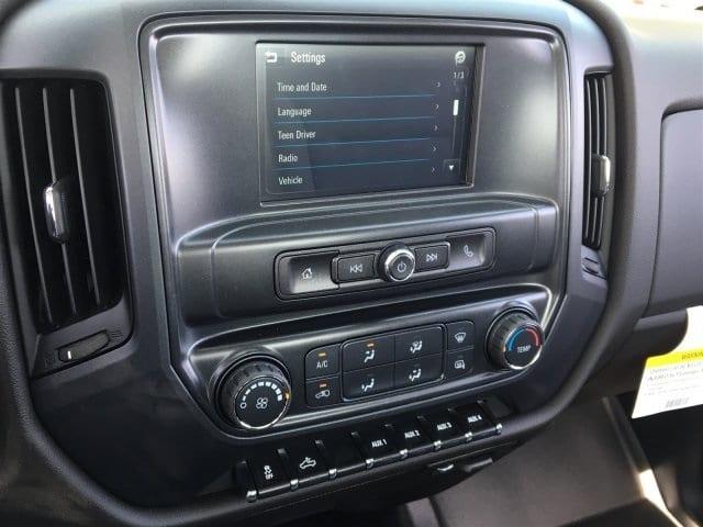 2019 Silverado 3500 Regular Cab DRW 4x2,  Knapheide Standard Service Body #KF107650 - photo 19
