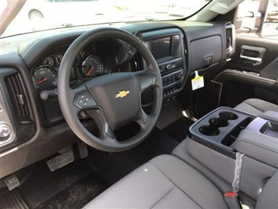 2019 Silverado 3500 Regular Cab DRW 4x2,  Knapheide Standard Service Body #KF107650 - photo 16