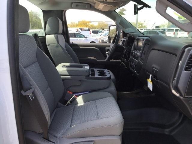 2019 Silverado 3500 Regular Cab DRW 4x2,  Knapheide Standard Service Body #KF109528 - photo 14