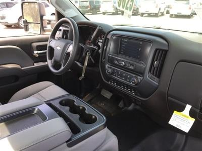 2019 Silverado 3500 Regular Cab DRW 4x2,  Knapheide Standard Service Body #KF109528 - photo 15