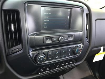 2019 Silverado 3500 Regular Cab DRW 4x2,  Knapheide Standard Service Body #KF109528 - photo 19