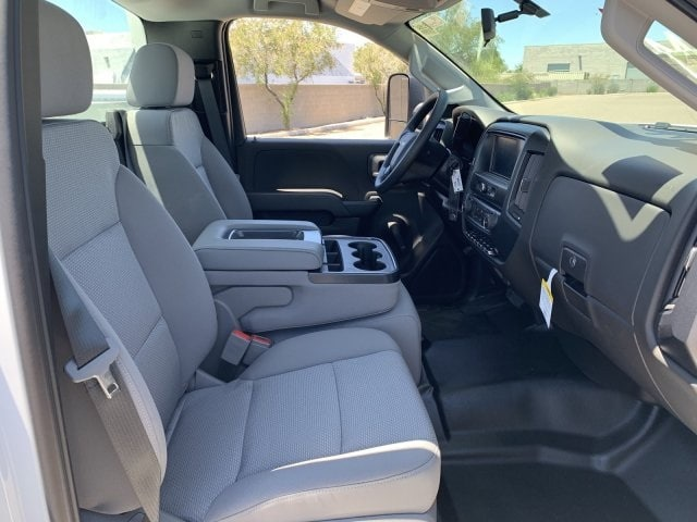 2019 Silverado 3500 Regular Cab DRW 4x2,  Knapheide Standard Service Body #KF119548 - photo 13