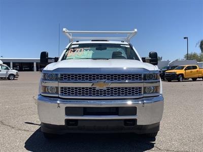 2019 Silverado 3500 Regular Cab DRW 4x2,  Knapheide Standard Service Body #KF119548 - photo 8