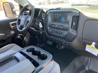 2019 Silverado 3500 Regular Cab DRW 4x2,  Knapheide Standard Service Body #KF119548 - photo 14