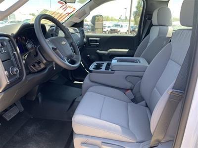 2019 Silverado 3500 Regular Cab DRW 4x2,  Knapheide Standard Service Body #KF119548 - photo 17